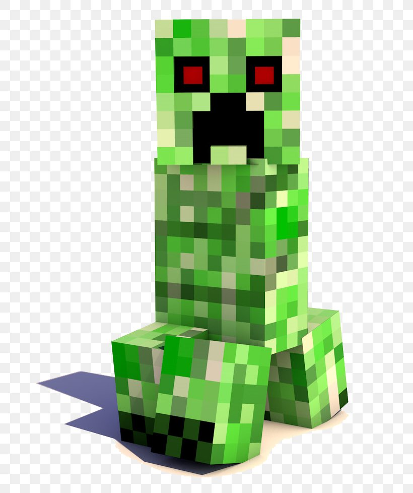 Minecraft Creeper Wallpaper Png 723x978px 3d Modeling Minecraft Creeper Display Resolution Grass Download Free