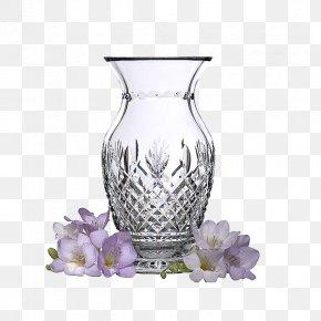 Vase - Vase Glass Flower Floristry PNG