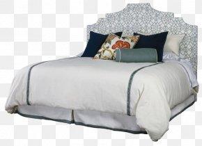 Bed - Bedroom Furniture Bedding Headboard PNG