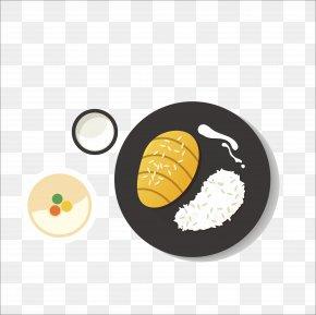 Flat Breakfast - Thailand Cendol Breakfast Thapthim Krop U0e02u0e19u0e21u0e44u0e17u0e22 PNG