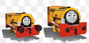 Thomas Annie And Clarabel Sodor Television Show PNG