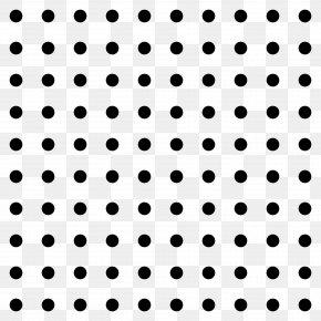 Dot Cliparts - Square Halftone Clip Art PNG