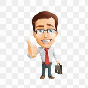 Business People - Businessperson Clip Art PNG