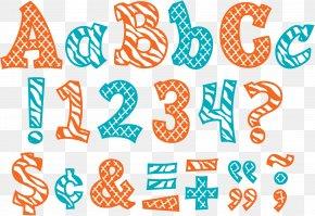 Decorative Fonts - Letter Case Printing Script Typeface Font PNG