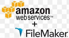 Amazon Web Services Logo - Next-generation Firewall Amazon.com Logo Amazon Web Services PNG