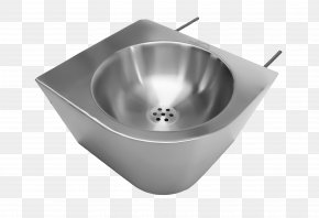 Sink - Sink Download Stainless Steel PNG