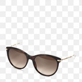 Brown Sunglasses - Sunglasses Guess Police Eyewear Fashion PNG