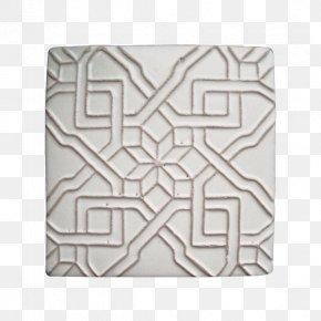Arab Arabesque - Textile Place Mats Rectangle Line Pattern PNG