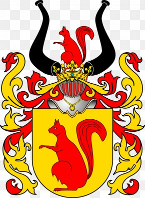 Animal Coat Of Arms - Poland Coat Of Arms Polish Heraldry Szlachta Roll Of Arms PNG