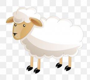 Sheep - Sheep Clip Art PNG