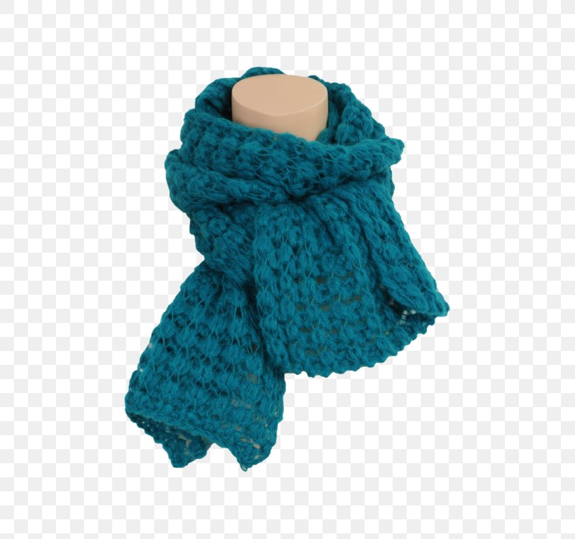 Neck Wool Stole Turquoise, PNG, 465x768px, Neck, Aqua, Scarf, Shawl, Stole Download Free
