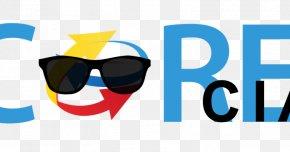 Advisory Team - Sunglasses Logo Goggles PNG
