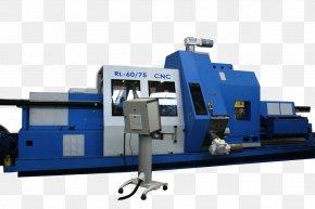 DENN Computer Numerical Control Shear FormingCnc Machine - Machine Tool Industrias Puigjaner S.A. PNG