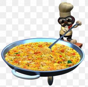 Spanish Cuisine Paella Farmerama Recipe Dish PNG