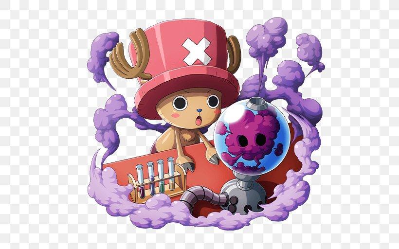 Tony Tony Chopper Monkey D. Luffy One Piece Treasure Cruise Usopp Nami, PNG, 640x512px, Tony Tony Chopper, Boa Hancock, Devil Fruit, Figurine, Franky Download Free