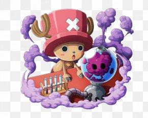 Chopper - Tony Tony Chopper Monkey D. Luffy One Piece Treasure Cruise Usopp Nami PNG