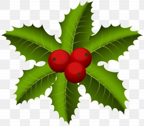 Christmas Mistletoe Clip Art - Christmas Eve Holiday Nativity Of Jesus Tradition PNG
