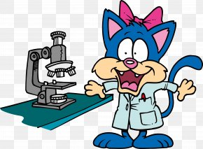 Scientist - Scientist Science Laboratory Royalty-free Clip Art PNG