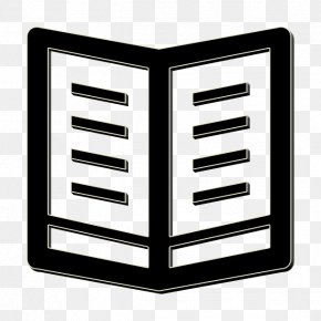 Logo Rectangle - Book Icon Office Icon Story Icon PNG