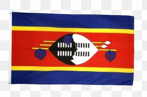 Flag - Flag Of Swaziland Mbabane National Flag Flags Of The World PNG