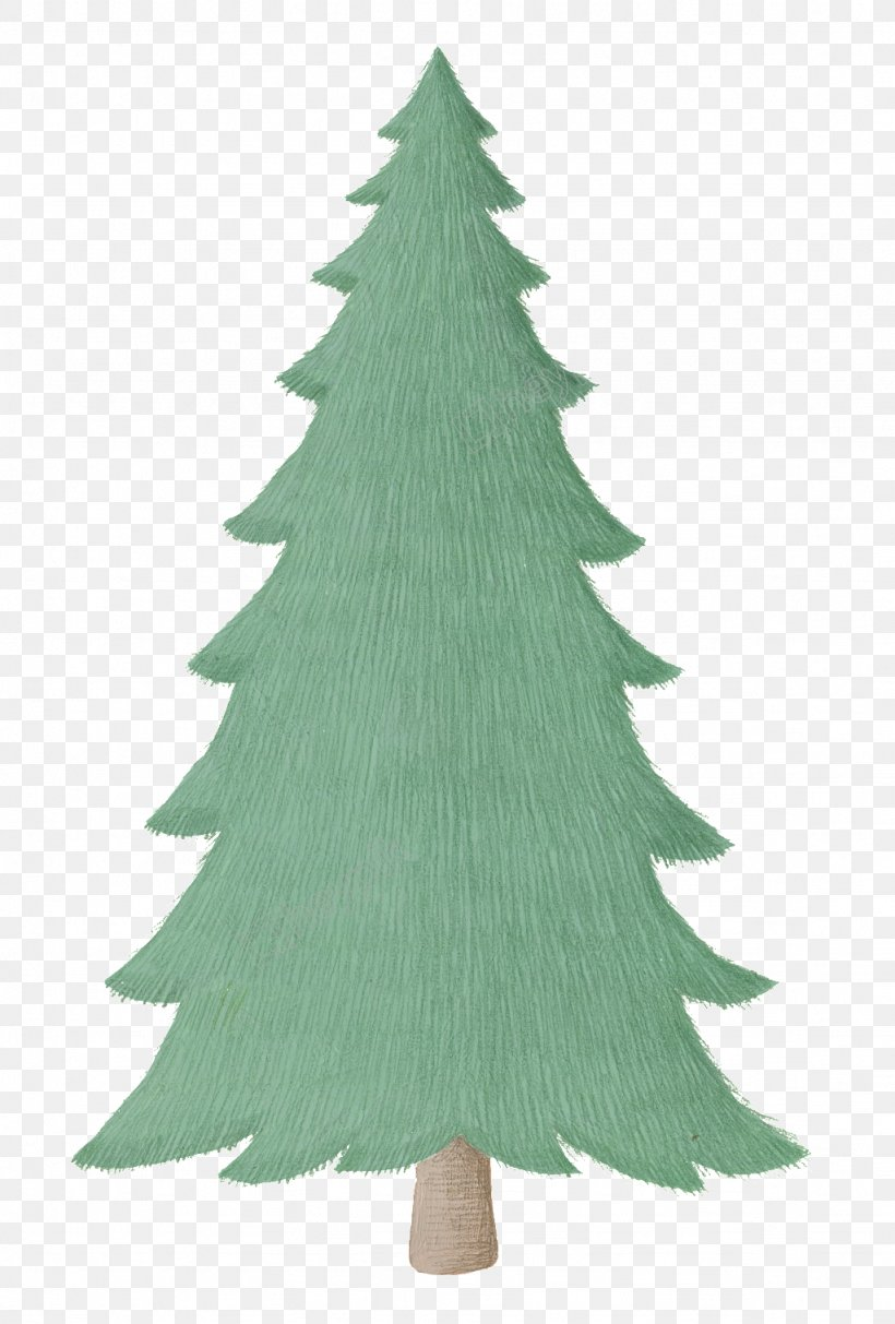 Christmas Day Christmas Tree Drawing Image, PNG, 1024x1516px, Christmas Day, American Larch, Cartoon, Christmas, Christmas Decoration Download Free
