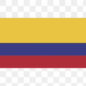 Flag - Flag Of Colombia National Flag Gallery Of Sovereign State Flags PNG