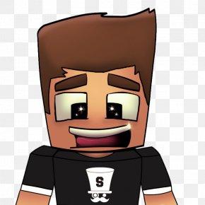 Skincare Cartoon - Minecraft Mojang Avatar YouTube Internet Forum PNG
