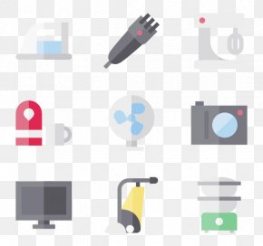 Home Appliance - Electronics Home Appliance Electricity PNG