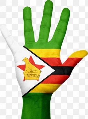Flag - Great Zimbabwe Flag Of Zimbabwe National Flag PNG