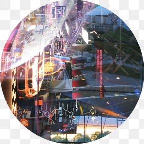 Glass Fragments - Amusement Park Tourist Attraction Tourism Entertainment PNG