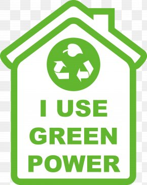Green House - Renewable Energy Paper Green Computing PNG