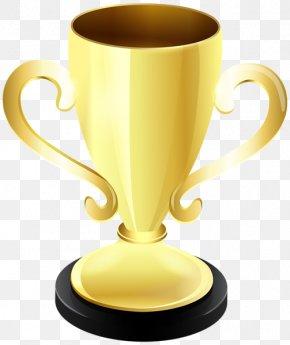 World Cup Clip Art - Clip Art Image Trophy Design PNG