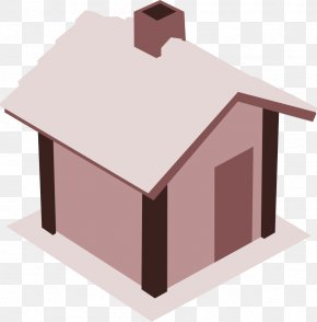 House Pink Cliparts - Gingerbread House Free Content Clip Art PNG
