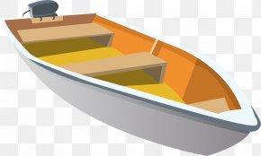 Boat - Boat Ship Euclidean Vector Clip Art PNG
