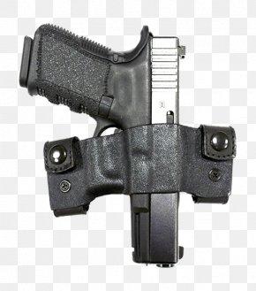 Gun Holsters - Gun Holsters Trigger Firearm Glock Ges.m.b.H. Kahr Arms PNG