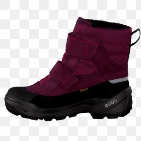Santas Snow Rush - ECCO Snow Boot Shoe Danish Krone PNG