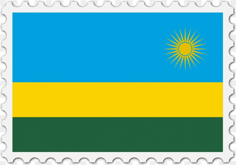 Flag Of Rwanda National Flag Flag Of Saint Vincent And The Grenadines, PNG, 2396x1680px, Rwanda, Anonymous, Area, Border, Brand Download Free