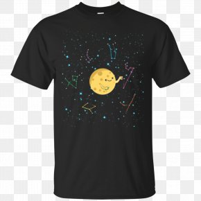 Outer Space - T-shirt Hoodie Clothing Raglan Sleeve PNG