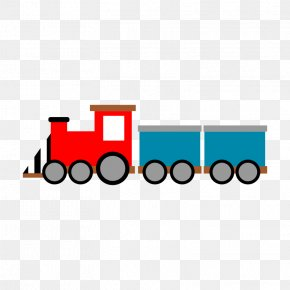 Toy Train Images - Thomas Toy Train Rail Transport Clip Art PNG