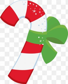 Christmas Candy - Candy Cane Christmas Santa Claus Clip Art PNG