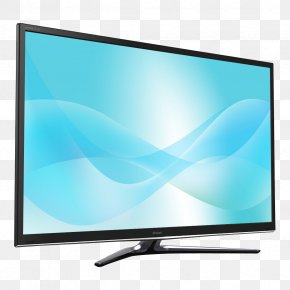 Haier TV - LCD Television LED-backlit LCD PNG