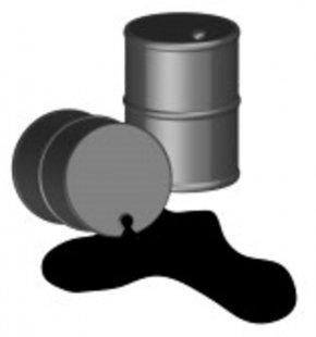 Oil Splash Cliparts - Oil Spill Clip Art PNG