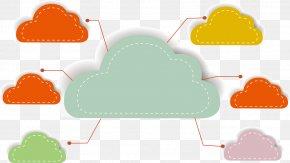 Ppt Cloud - Cloud Computing Tag Cloud Resource PNG