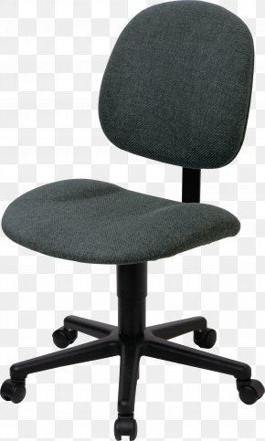 Office Chair Image - Office Chair Desk Clip Art PNG