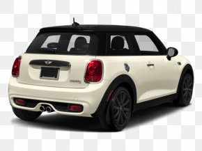 2017 MINI Cooper - 2018 MINI Cooper Countryman Car 2018 MINI Cooper S 2016 MINI Cooper S PNG