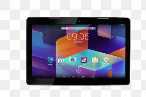 Tablet - Android IPS Panel 1080p HDMI Multi-core Processor PNG