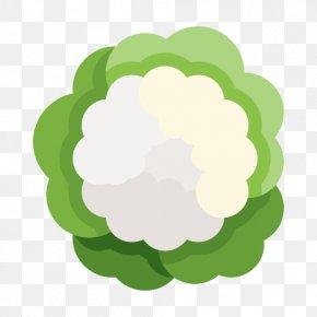 Cauliflower - Cauliflower Food Vegetable Download PNG
