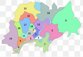 Map - Phú Nhuận District District 12, Ho Chi Minh City Gò Vấp District Tân Phú District District 1, Ho Chi Minh City PNG