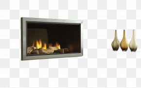 Stove And Porcelain - Fireplace Gas Canna Fumaria Kitchen Stove PNG
