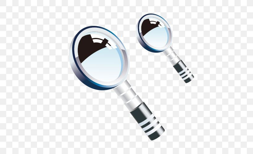 Magnifying Glass Icon, PNG, 500x500px, 3d Computer Graphics, Magnifying Glass, Computer Graphics, Convex, Magnifier Download Free